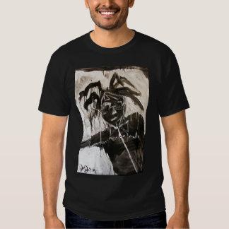 Rapper Rage Tee Shirt