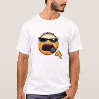Rapper shirt