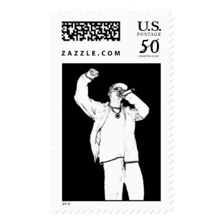 rappin postage