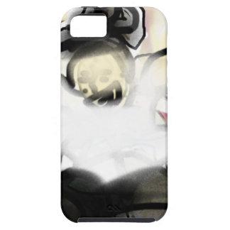 rappinforJesus.png iPhone SE/5/5s Case