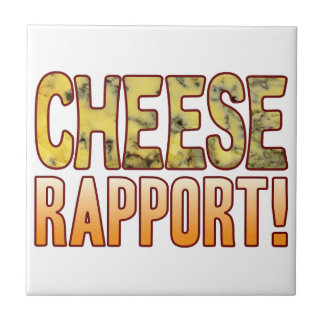 Rapport Blue Cheese Tile