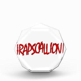 rapscallion award