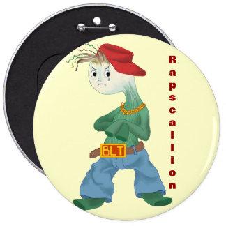 Rapscallion Buttons