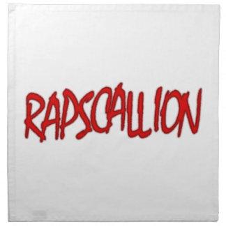 rapscallion cloth napkin