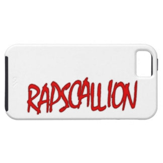 rapscallion iPhone SE/5/5s case