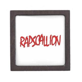 rapscallion jewelry box
