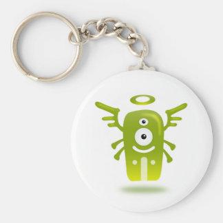 Rapscallion-Tshirt Keychain