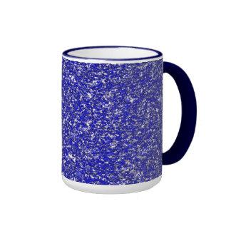 Rapsodia en taza azul