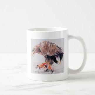 Raptor 2001 coffee mug