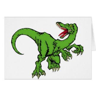 raptor color cards