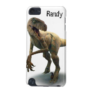 Raptor Dinosaur IPod Case iPod Touch 5G Cases