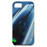 Raptor iPhone 5 Case