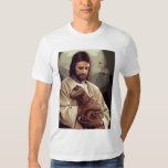 Raptor Jesus T Shirt