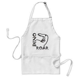 Raptor ROAR Aprons