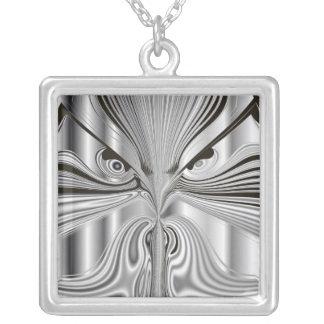 Raptor Spirit ~ necklace