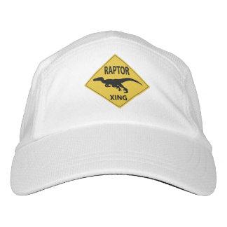 Raptor Xing Headsweats Hat