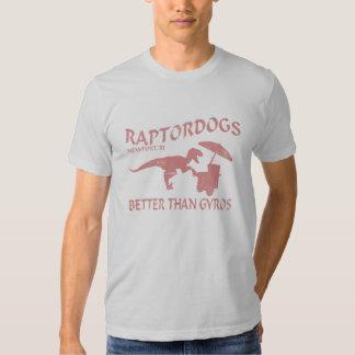 Raptordogs Tee Shirt