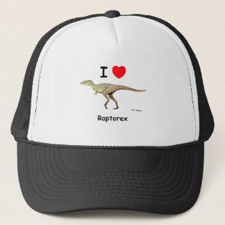 Raptorex Trucker Hat