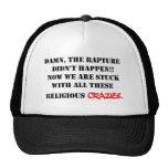 Rapture Crazies Hat