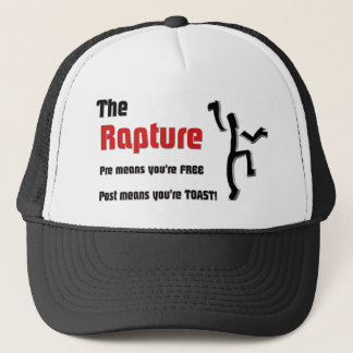 Rapture Hat