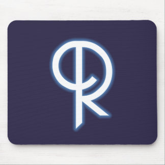 Rapture Icon Mouse Pad