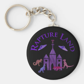 Rapture Land Keychains
