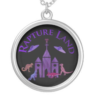 Rapture Land Necklaces