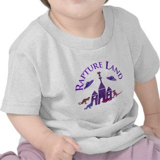 Rapture Land T-shirt