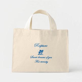 Rapture Mini Tote Bag