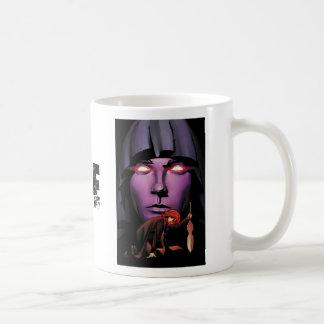 RAPTURE mug by Taki Soma