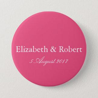 Rapture Rose Pink - Spring 2018 London Color Button