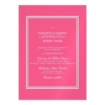 Beach Themed Rapture Rose Pink - Spring 2018 London Color Magnetic Card