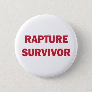 Rapture Survivor Button