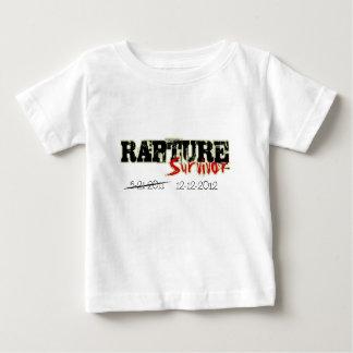 Rapture Survivor - Infant Shirt