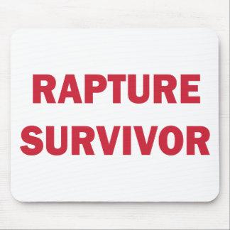 Rapture Survivor Mousepads