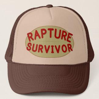 Rapture Survivor Trucker Hat