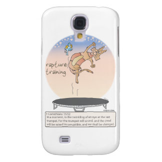 Rapture Training Galaxy S4 Cover