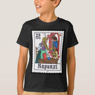 Rapunzel 25 DDR 1978 T-Shirt