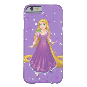 Disney Themed Rapunzel And Pascal Barely There iPhone 6 Case