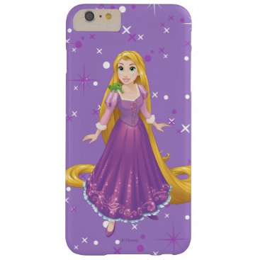 Disney Themed Rapunzel And Pascal Barely There iPhone 6 Plus Case