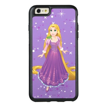 Disney Themed Rapunzel And Pascal OtterBox iPhone 6/6s Plus Case