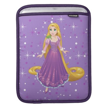 Disney Themed Rapunzel And Pascal Sleeve For iPads