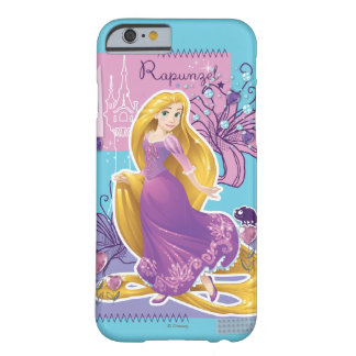 Rapunzel - Artistic Princess Barely There iPhone 6 Case
