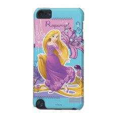 Rapunzel - Artistic Princess Ipod Touch (5th Generation) Case at Zazzle