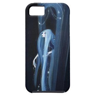 Rapunzel at Night Iphone case