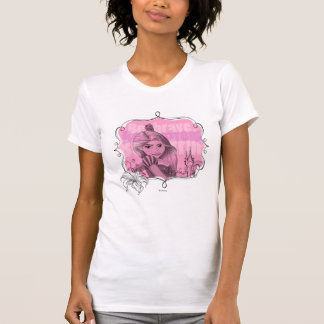 Rapunzel | Be Brave Be Strong Be True T-Shirt