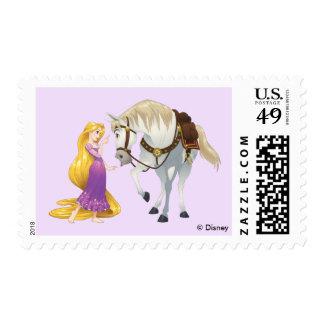 Rapunzel | Besties 4Ever Postage
