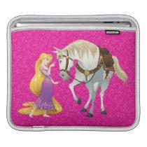 Rapunzel   Besties 4Ever Sleeve For iPads