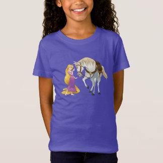 Rapunzel | Besties 4Ever T-Shirt