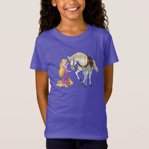 Rapunzel  Besties 4Ever T_Shirt